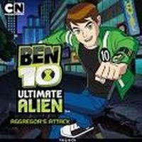 Ícone do apk Ben 10 Ultimate Alien AA Free