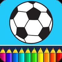 Futbol çocuk Boyama Oyunu Indir Futbol çocuk Boyama Oyunu Android