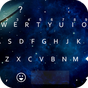 Emoji Keyboard - Night Sky Lg 1.2 APK