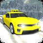 tepe taksi şoförü 3D 2016