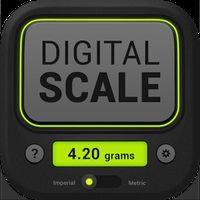 Icône de Digital Weight Scale PRO