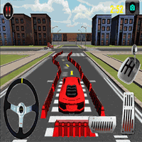Car 3D Parking apk icon