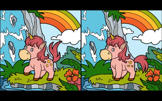 найди отличия на двух картинках бассейн ожидали точного ответа