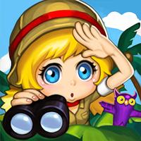 APK-иконка Lost Island HD