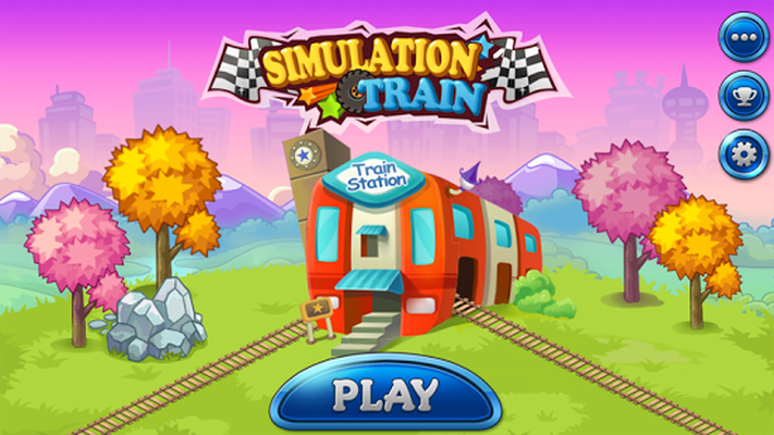 Download Railroad Tycoon Simulator 1 1 free APK Android