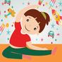 Çocuk Fitness - Günlük Yoga 1.4