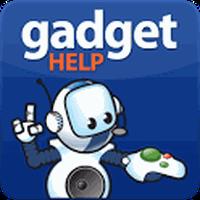 Ícone do Samsung Kies-Air Gadget Help