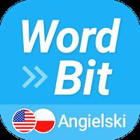 Ikona WordBit Angielski (automatyczna nauka języka)