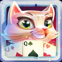 Solitaire Pets – Free Classic Solitaire Card Game apk icon