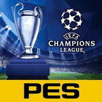 UEFA CL PES FLiCK의 apk 아이콘