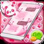 Pink Panda SMS  APK