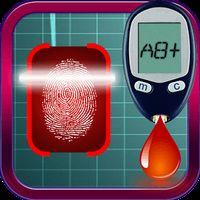 Icône apk Détecteur de groupe sanguin