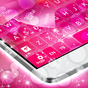 Pink Keyboard for Android  APK