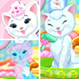 Kitty Princess Hair Salon 1.0.9 APK