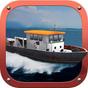 Gemi simülatörü - Tekne Barge 1.0 APK