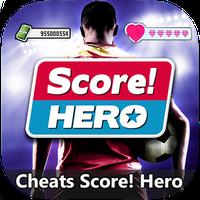 Pro Score! Hero apk icon
