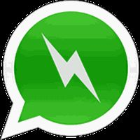 Ikon apk WhatsHack - Modify messages