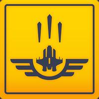 Sky Force 2014 Simgesi