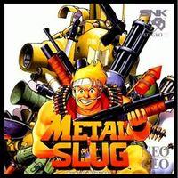 Icône apk Metal Slug