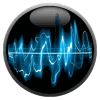 Speaker Clean apk icon