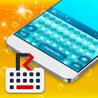 Icono de Redraw Keyboard: Emoji y temas