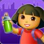 Dora Subway Run 3D 1
