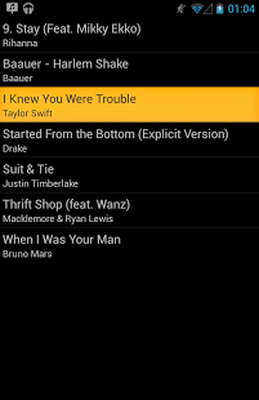 Download Lyrics Grabber 1 0 9 free APK Android