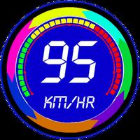 GPS-спидометр и одометр