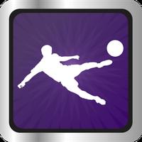 Ícone do Futebol Mobile