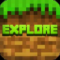 Craft Exploration Survival PE apk icon