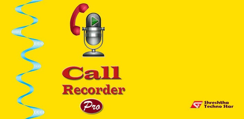 Call Recorder Pro Android - Free Download Call Recorder