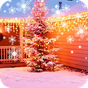 Christmas Snow Live Wallpaper 1.5