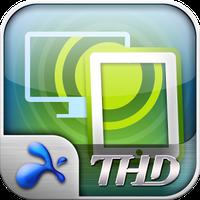 Splashtop Remote PC Gaming THD アイコン