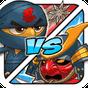 Ninja and Zombies 1.0.1