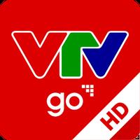 Biểu tượng VTV Go - Mọi nơi, Mọi lúc