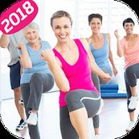 ไอคอนของ Weight Loss Dance Workout -Dance Fitness Videos