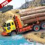 Future Cargo Truck Logging Simulator: Hill Driver 1.0