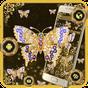 Golden Butterfly Luxury Theme 1.1.3