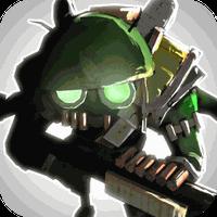 ไอคอนของ Bug Heroes 2