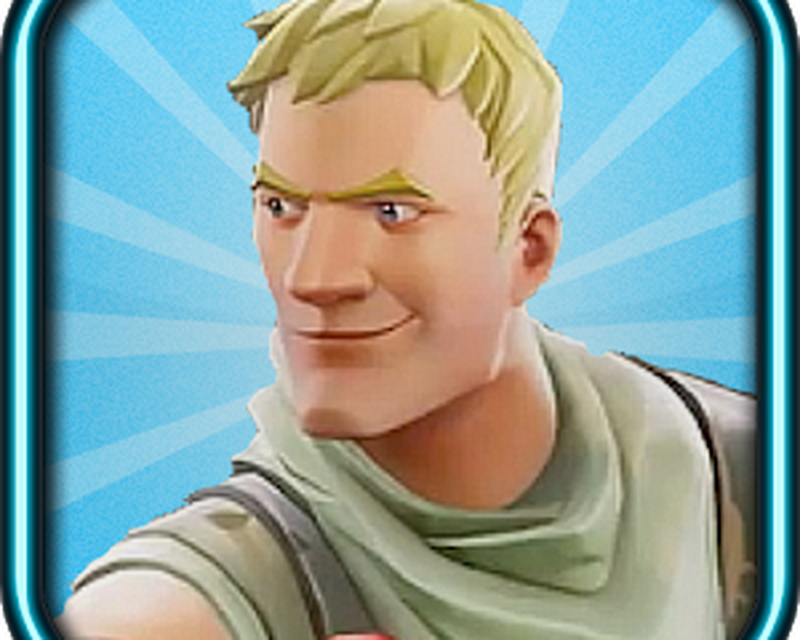 Fortnite Mobile Game Wallpaper APK