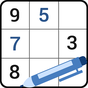 Sudoku Number 1 Logic Games, Easy & Hard Puzzles 1.0.4