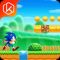 Super Adventure of Sonic APK Icon