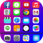 iLauncher Iphone X - iOS 11 Launcher And Iphone 7  APK