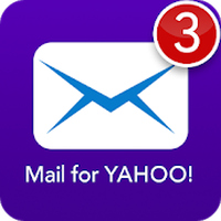 Email for Yahoo Mail: A Browser for Yahoo Mail icon