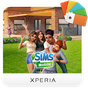 XPERIA™ The Sims Mobile Theme 1.0.0