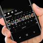 black supreme Keyboard 10001001 APK