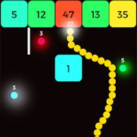 Snake and Block: Slither Free Game Puzzle APK Simgesi