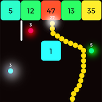 Snake and Block: Slither Free Game Puzzle Simgesi