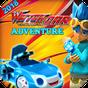 Racing Adventure Watch Car Jino Power Battle 1.0