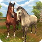 Virtual Wild Horse Family Sim : Animal Horse Games 1.0.6 APK